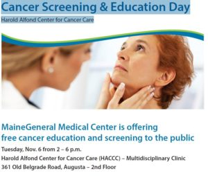 Free Screening Archives - Head and Neck Cancer Alliance